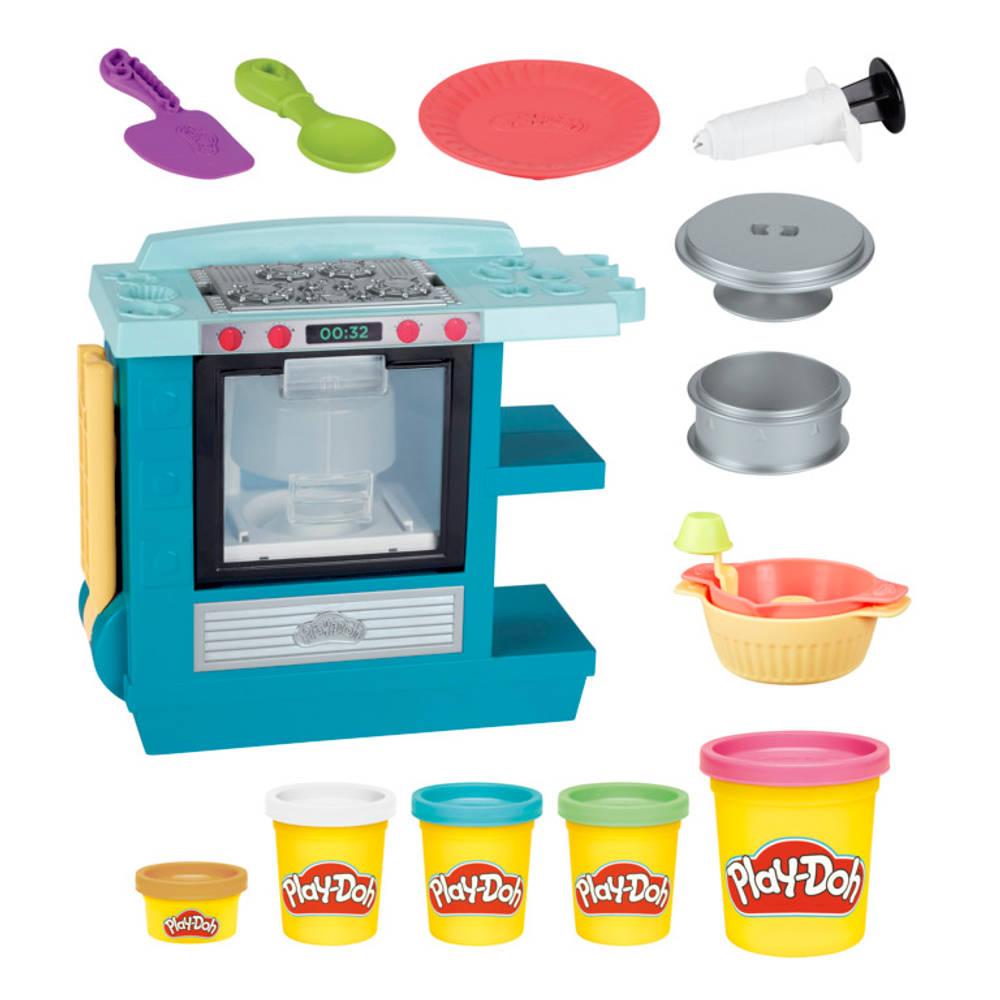 Play doh kitchen creations oven revew recentie speelgoedisleuk
