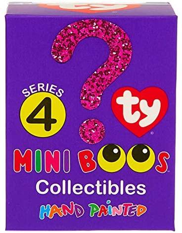 recentie ty beanie boos series 4 speelgoedisleuk doos