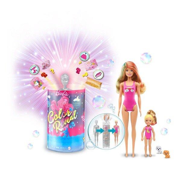 barbie color reveal speelgoedisleuk review